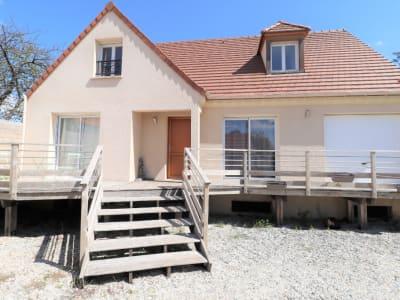 Maison contemporaine de 130m²   5 chambres bord de rivière