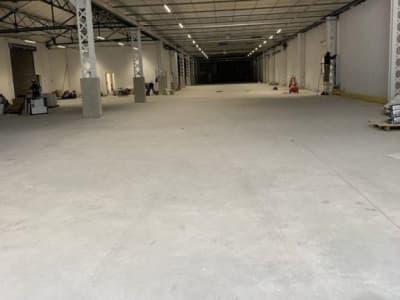 La Courneuve - 3532 m2