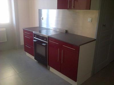 Appartement Lyon - 2 pièce(s) - 39.89 m2