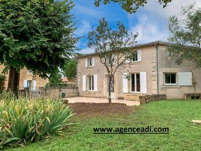 Maison de village 6 km de La Crèche 109 m², 4 chambres