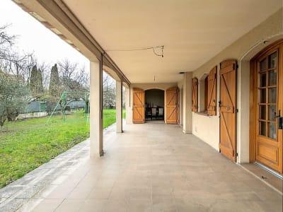 Cote Pavée / La Terrasse - Maison T7 sur parcelle 950 m²