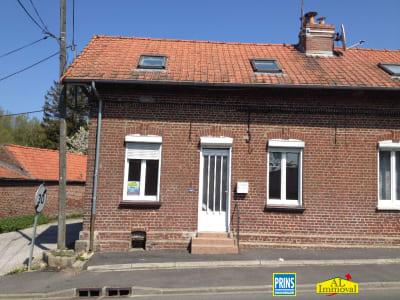 Maison Estree Blanche 3 pièce(s) 65 m2