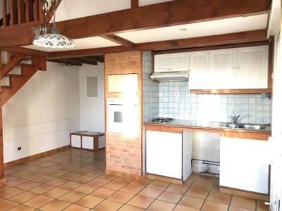 Appartement Capbreton T2 bis duplex de 40.03 m2