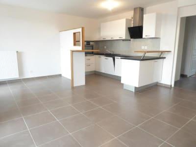 Appartement récent Dijon - 3 pièce(s) - 69.93 m2