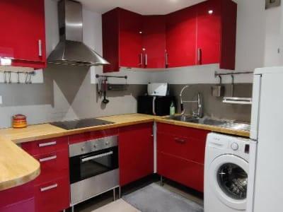 Appartement Dijon - 3 pièce(s) - 52.04 m2