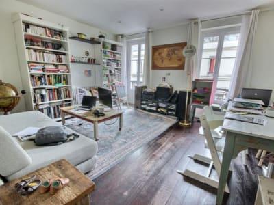 Paris 18 - 3 pièce(s) - 56.1 m2