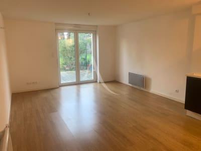 Appartement  3 pièce(s) 65.11 m2