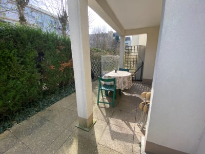 Appartement Villiers Sur Marne 1 pièce(s) 32 m2