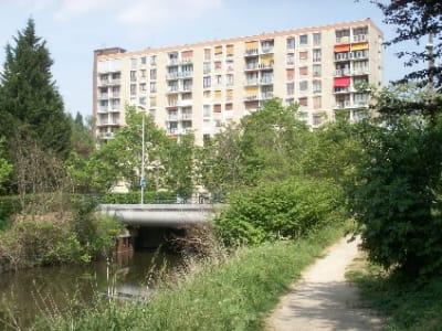 Appartement à Athis-Mons, 5 pièces 77 m²