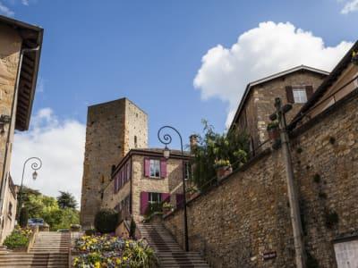 St Cyr Au Mont D Or - 5 pièce(s) - 132.16 m2