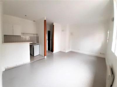 Appartement Grenoble - 2 pièce(s) - 36.14 m2