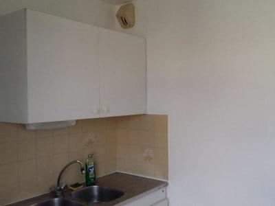 Appartement Lyon - 1 pièce(s) - 30.64 m2