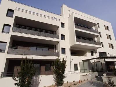 Appartement neuf Venissieux - 3 pièce(s) - 77.0 m2