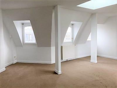 Appartement rénové Paris - 4 pièce(s) - 102.7 m2