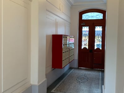 Appartement Paris 2 pièce(s) 32 m2 charme de l'ancien