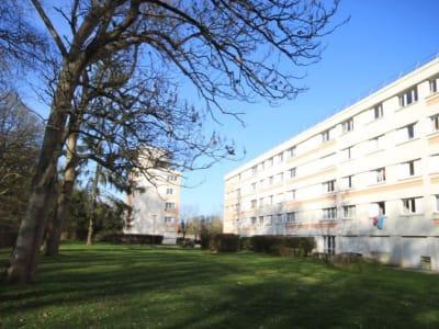 Canteleu - 5 pièce(s) - 92.5 m2