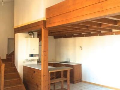 Lyon - 3 pièce(s) - 57,06 m2