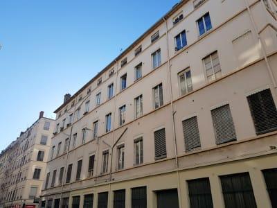 Lyon - 1 pièce(s) - 31,11 m2