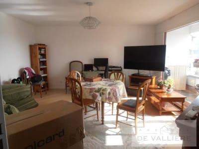 Nanterre - 3 pièce(s) - 67 m2
