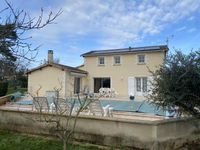 Poitiers - 7 pièce(s) - 151.5 m2