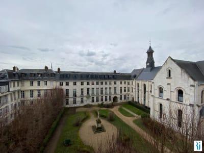 Appartement Rouen Hyper centre 2 pièce(s) 31.39 m2