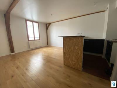 Appartement + Parking (en sus)Rouen Hyper centre 3 pièce(s) 50.6