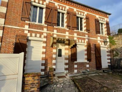 Maison Gisors 4 pièce(s) 106m2