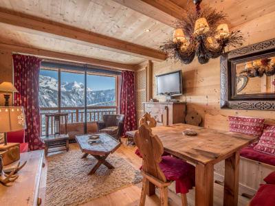Appartement de charme - skis aux pieds - T2 + cabine