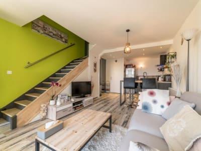 Aix Les Bains - 2 pièce(s) - 54 m2 - Rez de chaussée