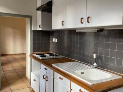 Appartement Tarare - 2 pièce(s) - 41.28 m2