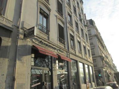 Appartement Lyon - 1 pièce(s) - 70.36 m2