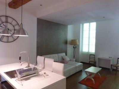 Appartement Aix En Provence - 2 pièce(s) - 48.58 m2