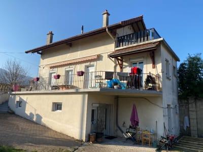 Maison individuelle - 135m2 - Entièrement rénovée - Aix-Les-Bain