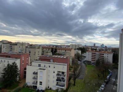 Appartement Villeurbanne - 3 pièce(s) - 55.93 m2