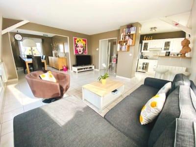 Appartement Eragny Sur Oise 4 pièce(s) 74 m2