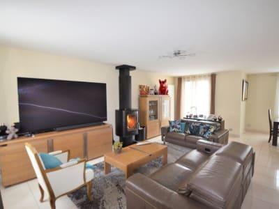 Limite Houilles - Maison Sartrouville 8 pièces - 165 m2