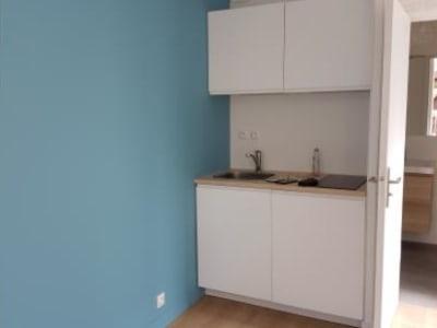 Appartement Dijon - 1 pièce(s) - 17.0 m2