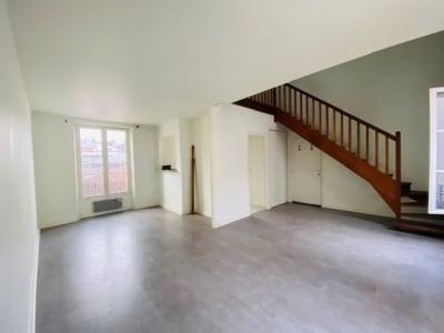 Appartement Fontainebleau 3 pièce(s) 58.04 m2