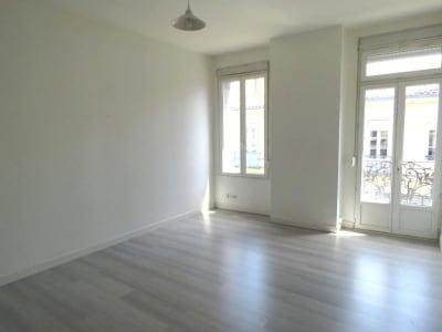 Appartement Bordeaux - 4 pièce(s) - 76.37 m2