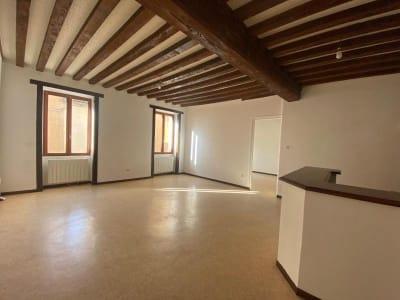 Appartement Villefranche Sur Saone - 2 pièce(s) - 46.36 m2