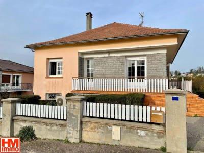 Condat Sur Vienne - 5 pièce(s) - 115 m2