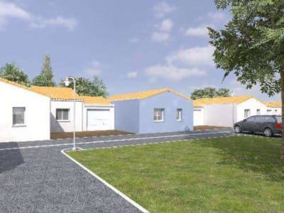 Maison Les Achards 4 pièce(s) 95.88 m2