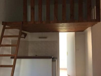 Appartement Lyon - 1 pièce(s) - 18.28 m2