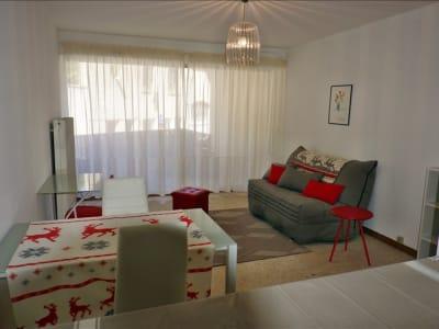 STUDIO meublé NIMES - 1 pièce(s) - 27 m2