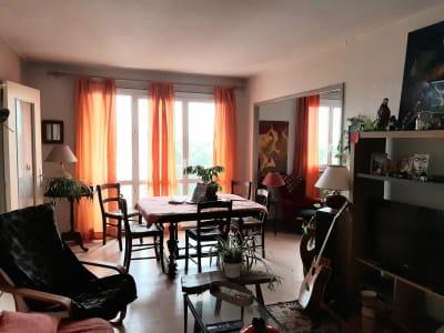 APPARTEMENT NIMES - 4 pièce(s) - 79.14 m2