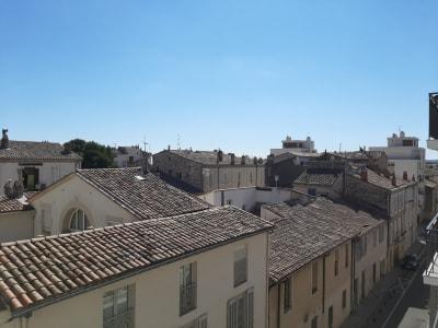Appartement Nîmes 5 pièce(s) 110.61 m2