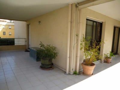 P3 NIMES - 3 pièce(s) - 73 m2