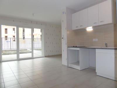 Appartement Dijon - 1 pièce(s) - 35.67 m2