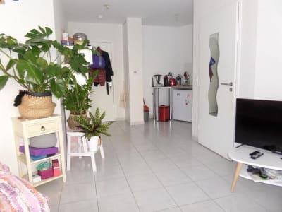 Appartement Dijon - 1 pièce(s) - 27.0 m2