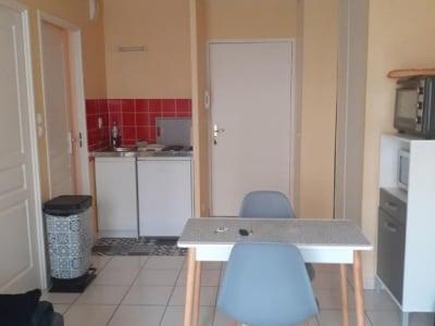 Appartement Dijon - 1 pièce(s) - 30.58 m2